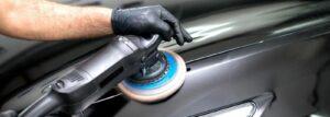 Auto Polishing