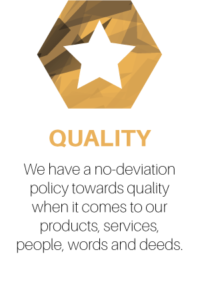 CoreValue-Quality