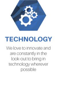 CoreValue-Technology