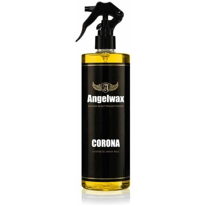Angelwax corona spray Wax