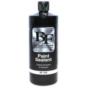 BLACKFIRE Paint Sealant