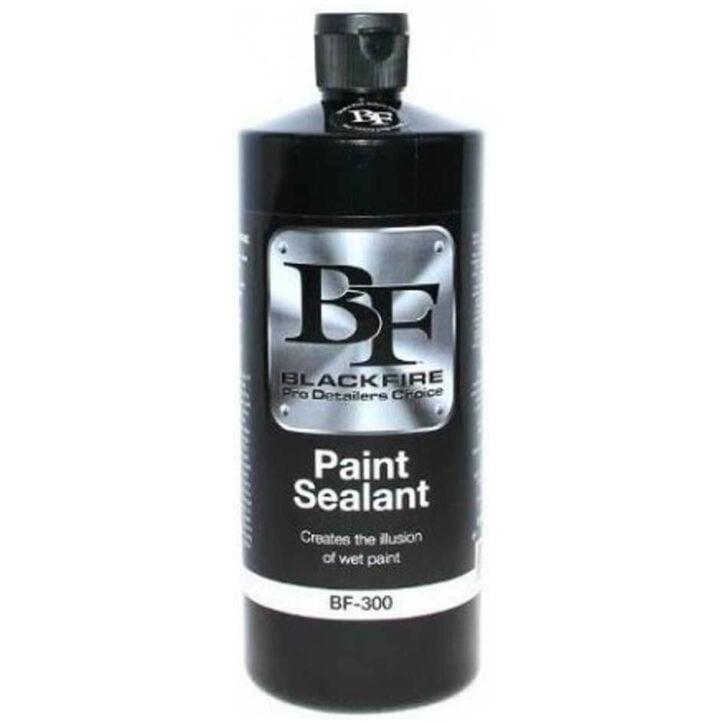 BLACKFIRE Paint Sealant
