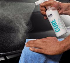 GreenZ Car maintenance product