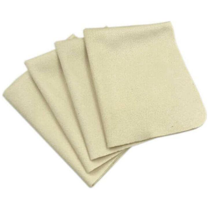 GreenZ Suede Microfiber Towel for Car