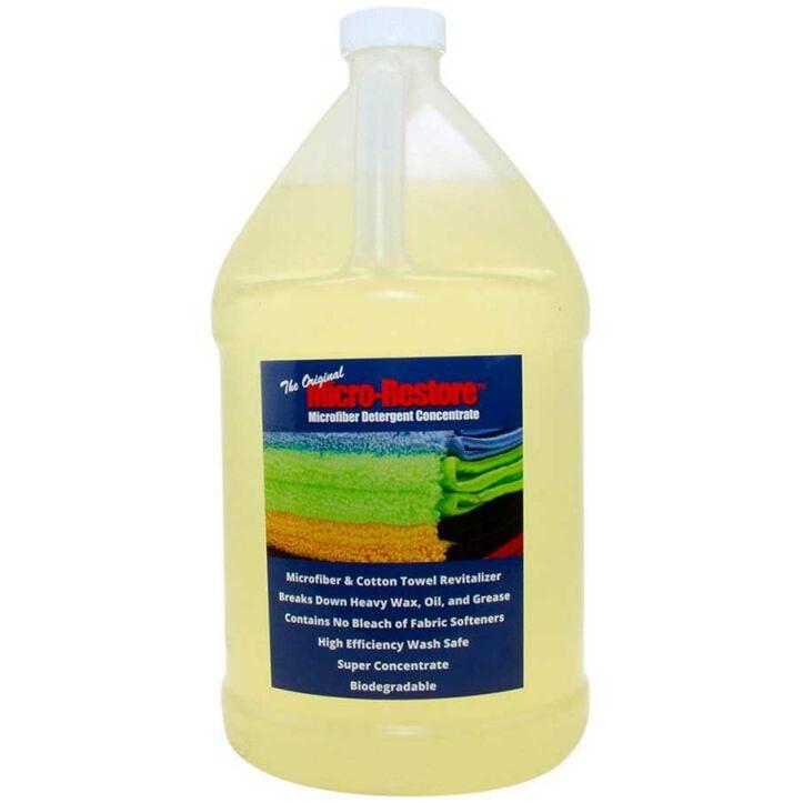 Micro-Restore Microfiber Detergent 128oz