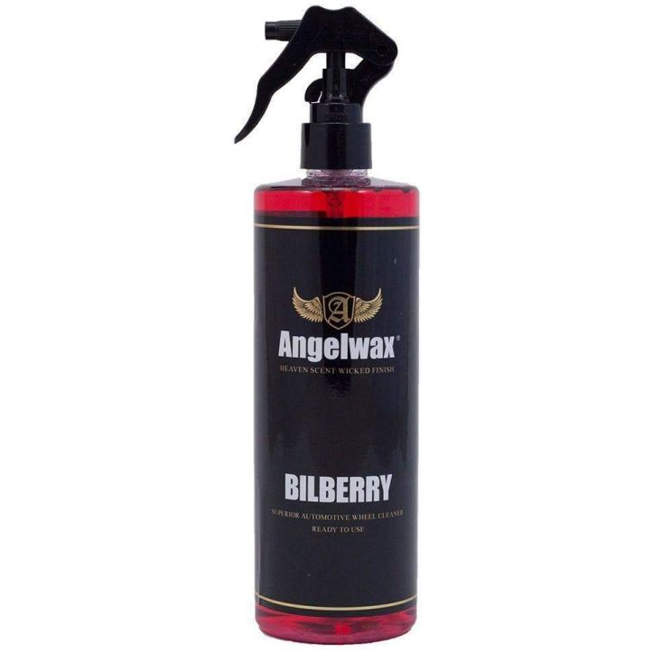 Angelwax Bilberry Wheel Cleaner Concentrate