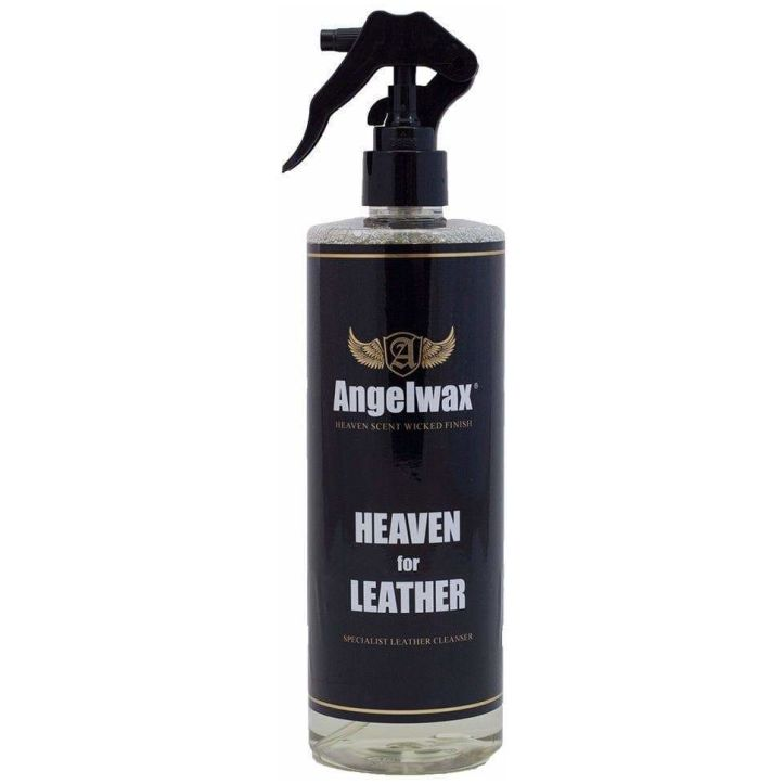 Angelwax Heaven Leather Conditioner - GreenZ Car Care India