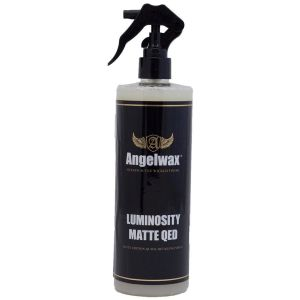 Angelwax Matte QED Detail Spray