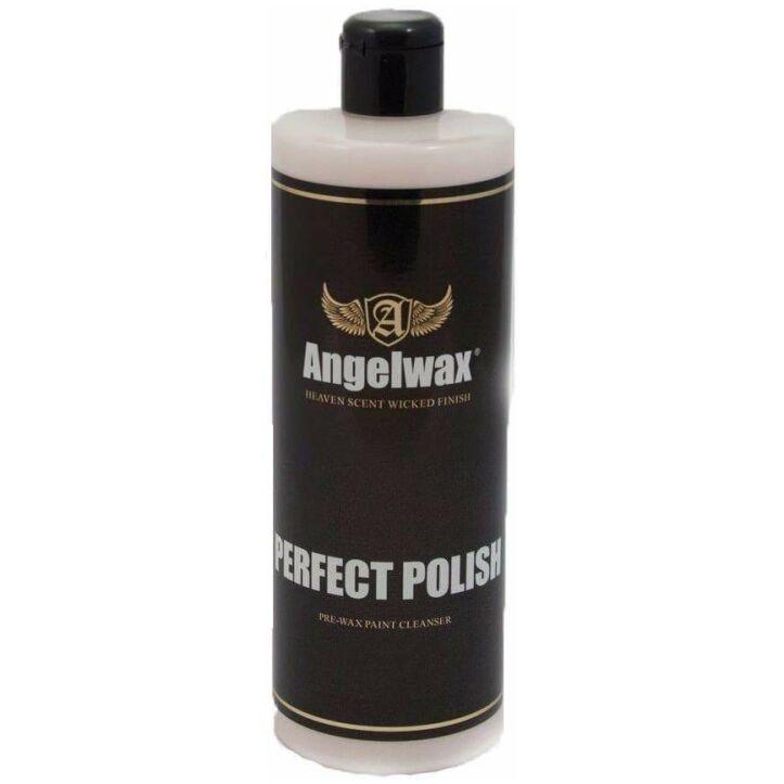Angelwax Perfect Polish Pre Wax Paint Cleanser AIO