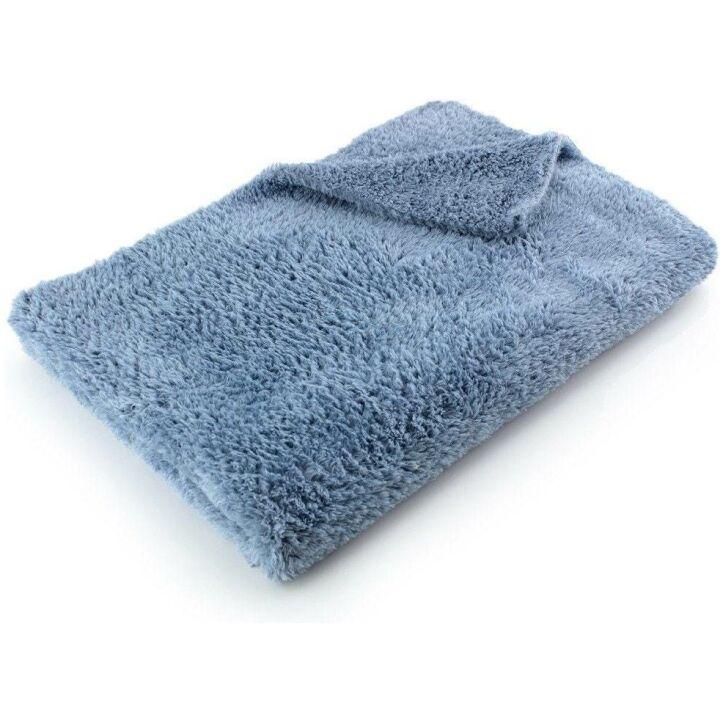 CarPro BOA Grey Towel 500 gsm