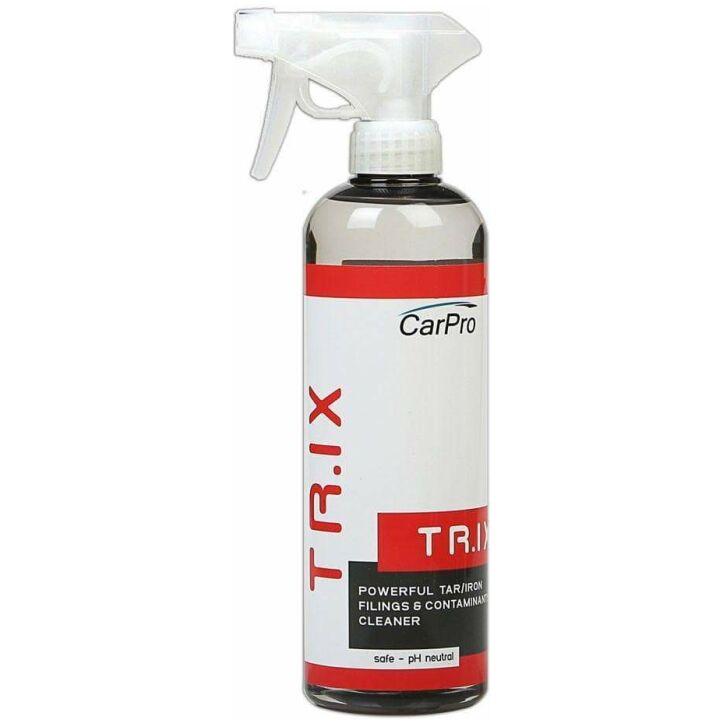 CarPro TRIX
