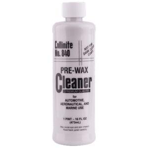 Collinite Pre-wax Cleaner 840