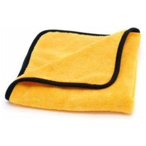 Cobra Gold Plush Jr. Microfiber Towel - GreenZ Car Care India