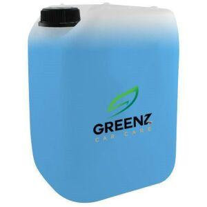 GreenZ Dashboard Polish & Dressing