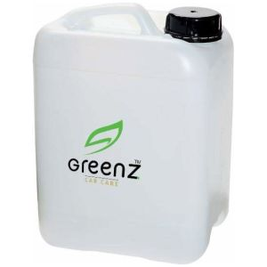 GreenZ Glass Cleaner
