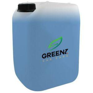 GreenZ Tyre Dressing