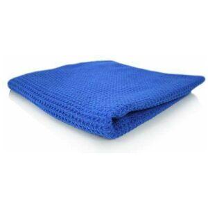 GreenZ Waffle Drying MF Towel