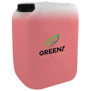GreenZ Wheel Cleaner