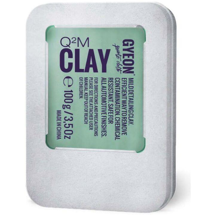 Gyeon Q2M Clay