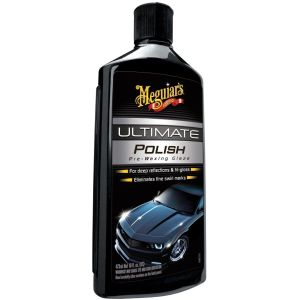 Meguiars Ultimate Polish - Pre- Waxing Polish/ Glaze