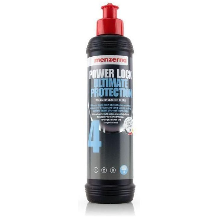 250 ml Menzerna Power Lock Ultimate Protection Sealant