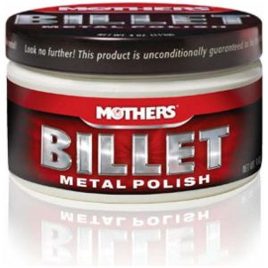 4 oz. Mothers Billet Metal Polish