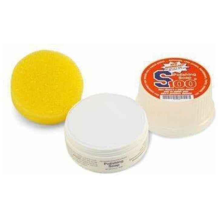 S100 Polishing Soap