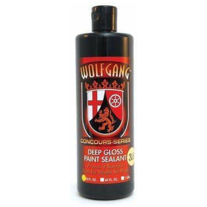 Wolfgang Deep Gloss Paint Sealant 3.0