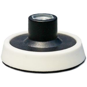 Backing plate for car polishing