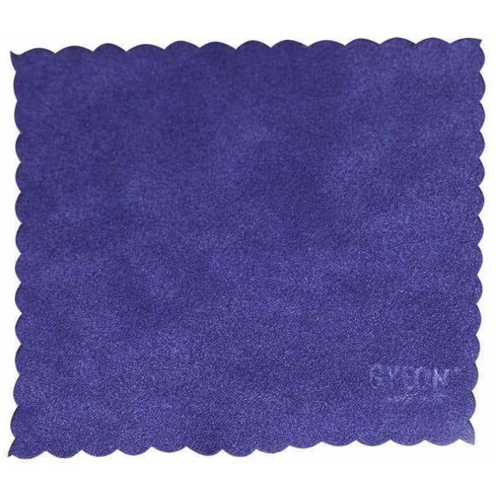 Gyeon Suede Towel for Ceramic Coating Application