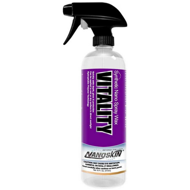 VITALITY SYNTHETIC NANO SPRAY WAX