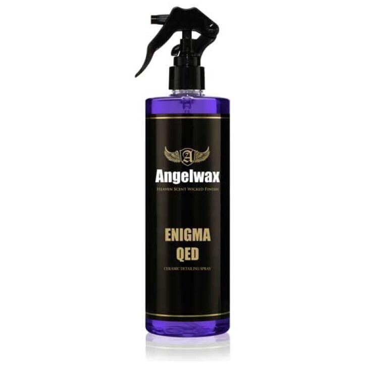 Angelwax Enigma QED Ceramic Detailing