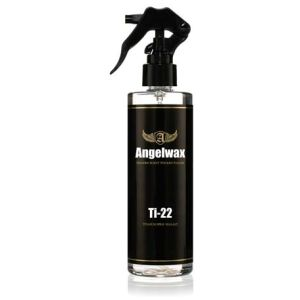 Angelwax Ti-22 – Titanium Spray Sealant