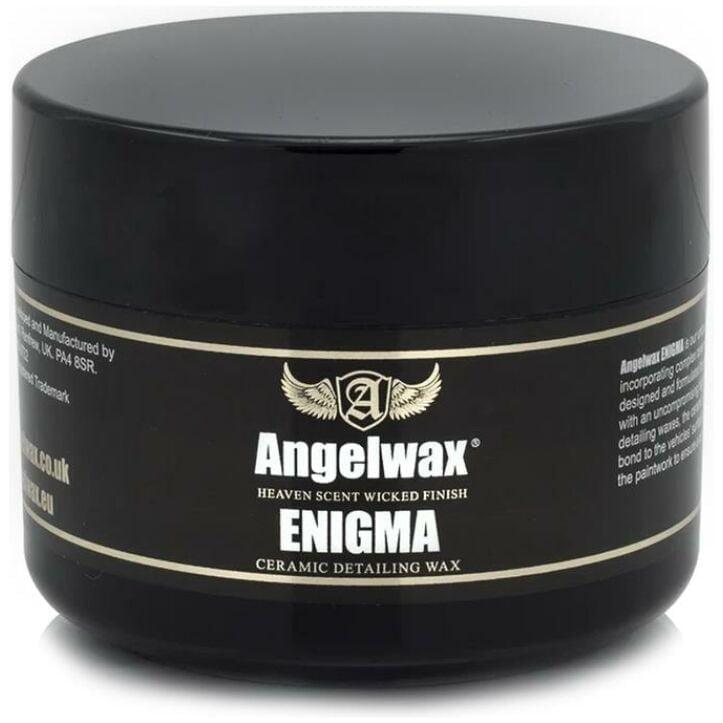 Angelwax enigma-ceramic-detailing-wax
