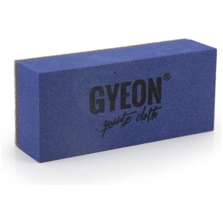 Gyeon Quartz Coating Applicator