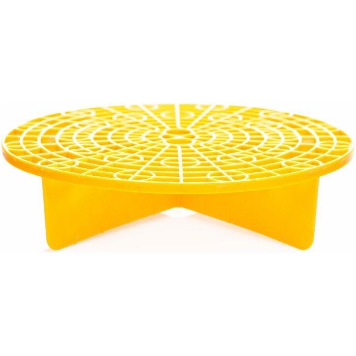 Work Stuff Yellow Separator