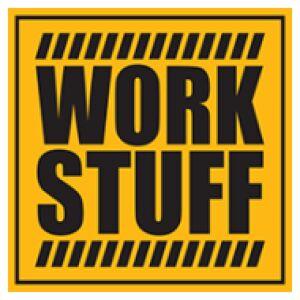 WorkStuff Detailing Brushes