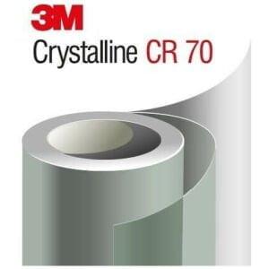 3M CR 70 Sun film
