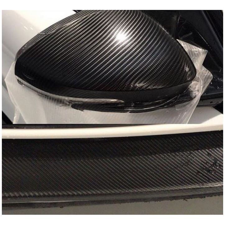 DYNOcarbon Paint Protection Film