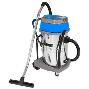 GreenZ Wet & Dry Vacuum Cleaner 70 lit