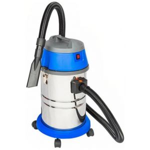 GreenZ Wet & Dry Vacuum Cleaner 30 lit