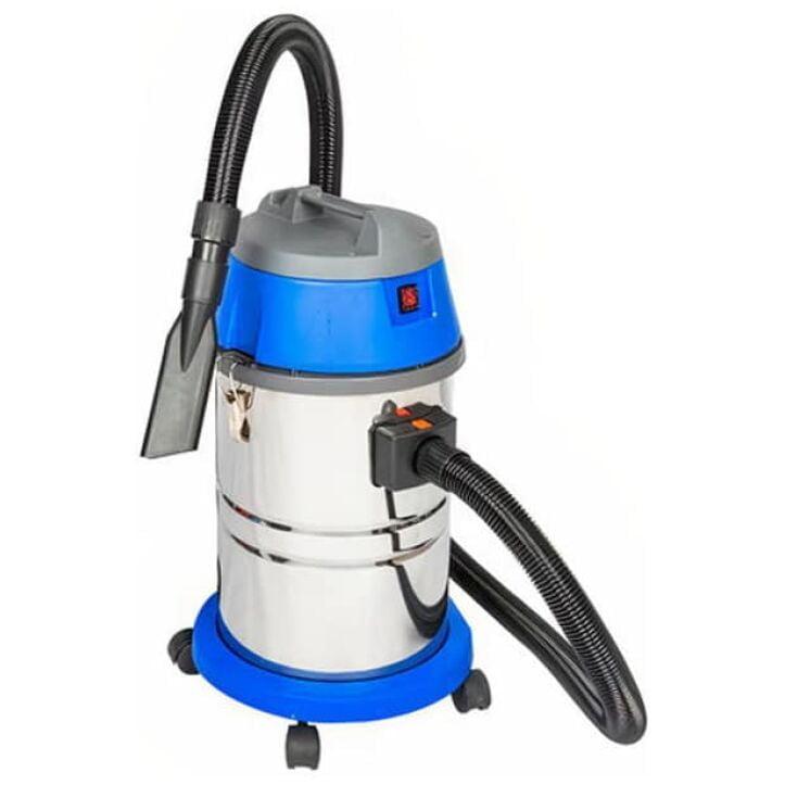 GreenZ Wet & Dry Vacuum Cleaner 30 lit