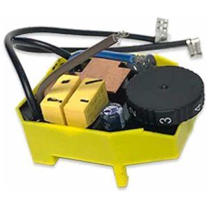 Speed control module RUPES LHR15II