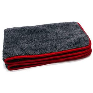GreenZ Supreme Premium Plush Microfiber Towel