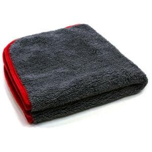 GreenZ Supreme Premium Plush Microfiber Towel 40x40