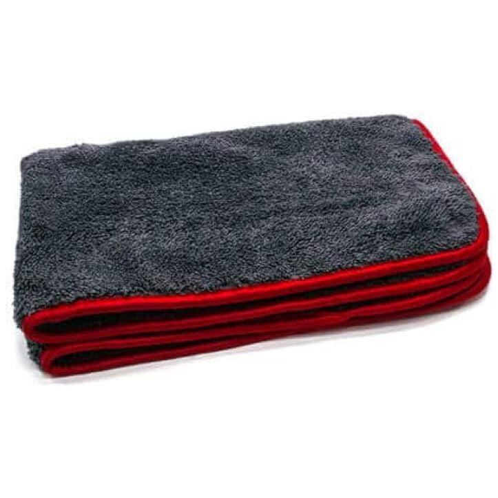 GreenZ Supreme Premium Plush Microfiber Towel