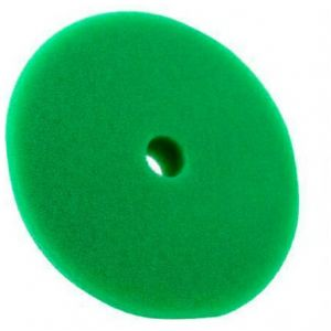 GreenZ Eco Coarse Cutting Green Foam Pad