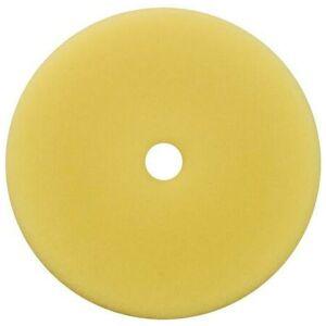 GreenZ Eco Medium Cutting Yellow Foam Pad