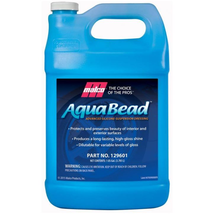 Malco Aquabead Silicone Water Based Dressing