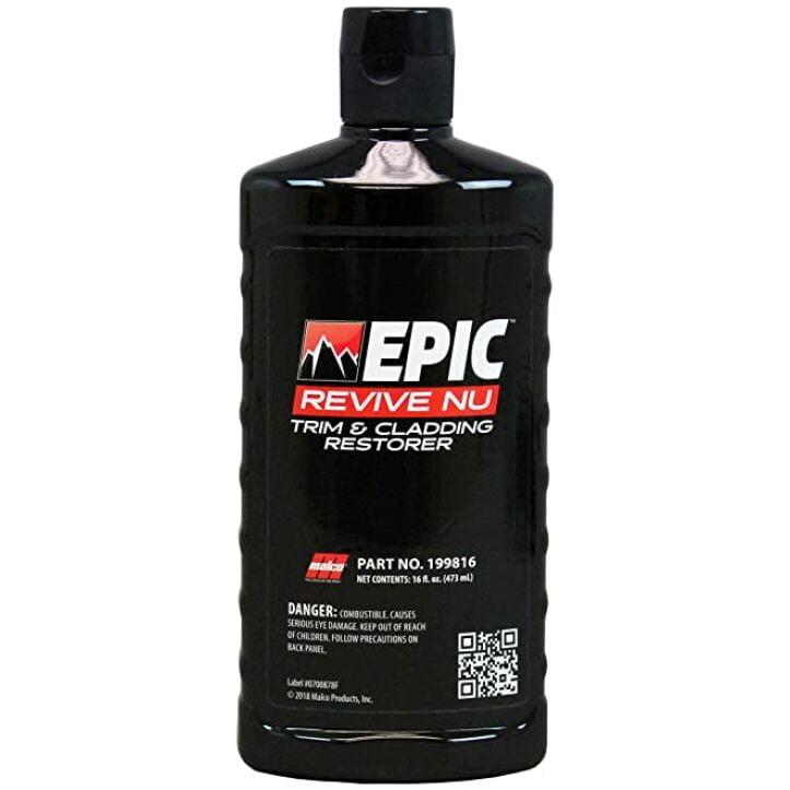 Malco EPIC Revive NU Cladding&Trim Restorer